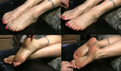 feet tickling, bdsm, domination